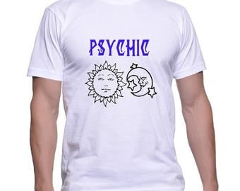 Tshirt for a Psychic