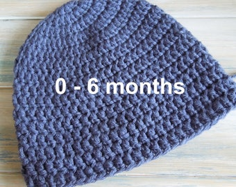 Baby Newborn and Infant Beanies