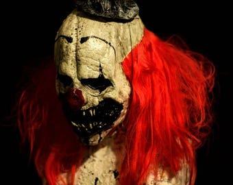 Teeth the Clown Mask