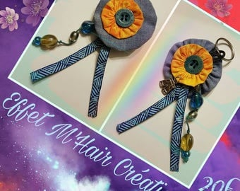 Keychain (can also be a perfect for handbag)