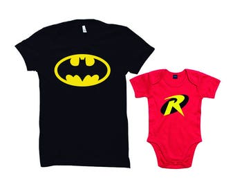 Batman & Robin Pack