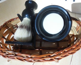Shaving Soap with Set