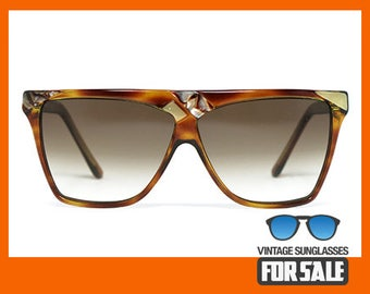 Vintage sunglasses Laura Biagiotti P 29 col. 265L original made in Italy 1990