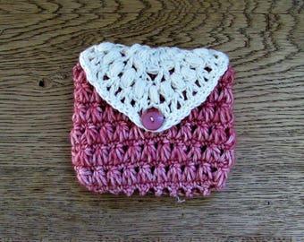 Pink Bag S