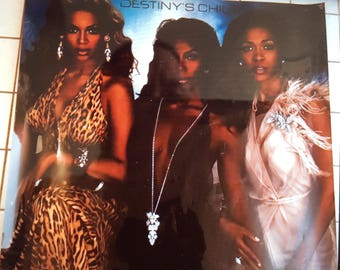 Destiny's Child Promo Poster