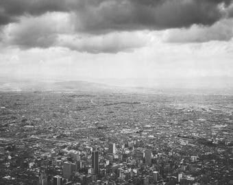 City View, Bogota