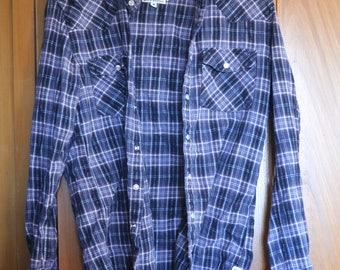 Juicy Couture Flannel