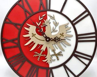 Tyrol Watch