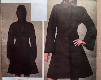 Original Vogue coat pattern