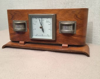 ART Deco Weather Station