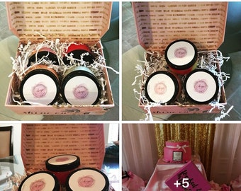 EsKape By Kim Gift Sets