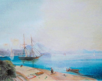 Neopolitan Gulf