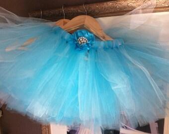 Baby Blue tutu