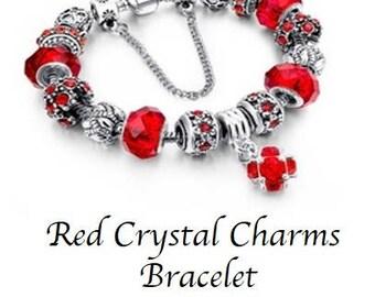 Charms Bracelets