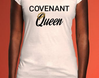 Covenant Queen shirt