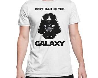 Star Wars Dad Gifts, Star Wars T Shirt, Darth Vader Gift for Dad, Star Wars Gift Ideas, Darth Vader T Shirt, Dad Birthday Gifts