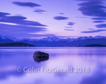 Lake Reflections 3