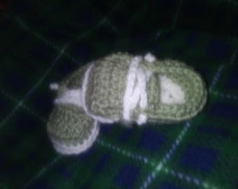 Baby Shoes (Boy or Girl)