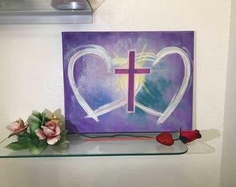 Eternal Love Purple