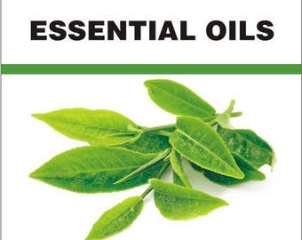 Teatree Essential Oil 100% natural pure from india free shipping 10ML