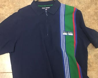 Polo Sport XL(willing to change price)