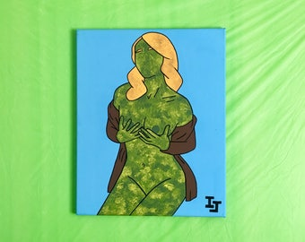 Mary Jane V