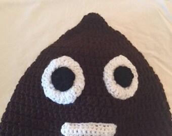 Pooh Emoji Hat