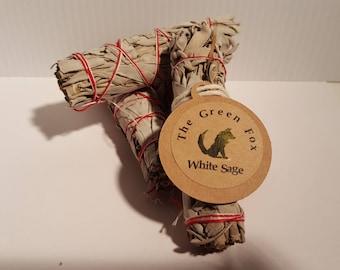 Sage Smudge Stick