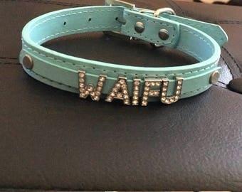 WAIFU Collar