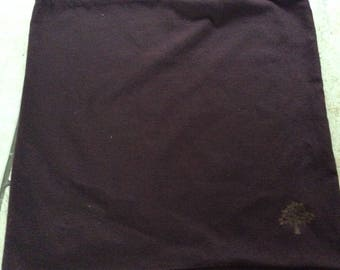Mulberry Dust Cover