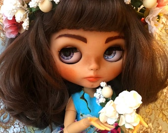 Blythe doll custom (in stock!)