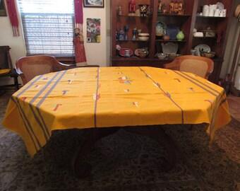 Table Cloth - GTC-006