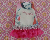 VERY LIMITED Blythe Doll Dress - Unsafe