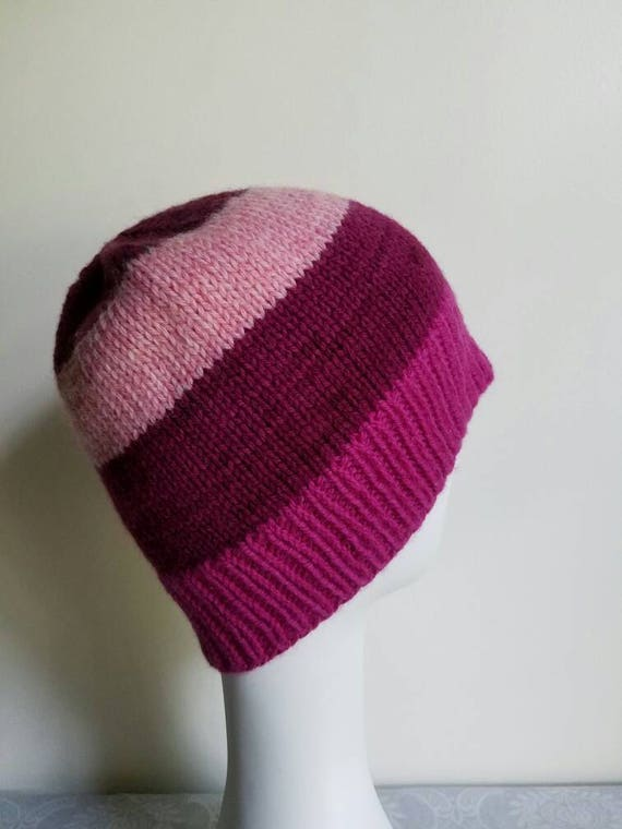 Berry Crush Hat