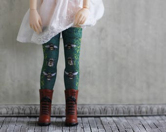 Bumblebee Blythe Doll Stockings