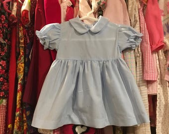 Alice Dress 12/18 Months