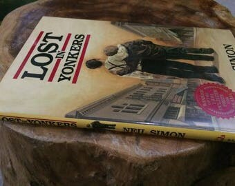 Lost in Yonkers play by Neil Simon