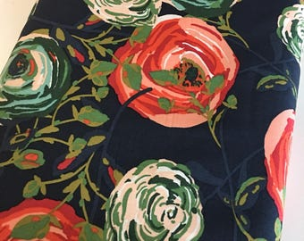 Woodland Fabric, Boho Fabric, Floral fabric, Woodland Fusions by Art Gallery, Paradis Woodlands- You Choose the Cut