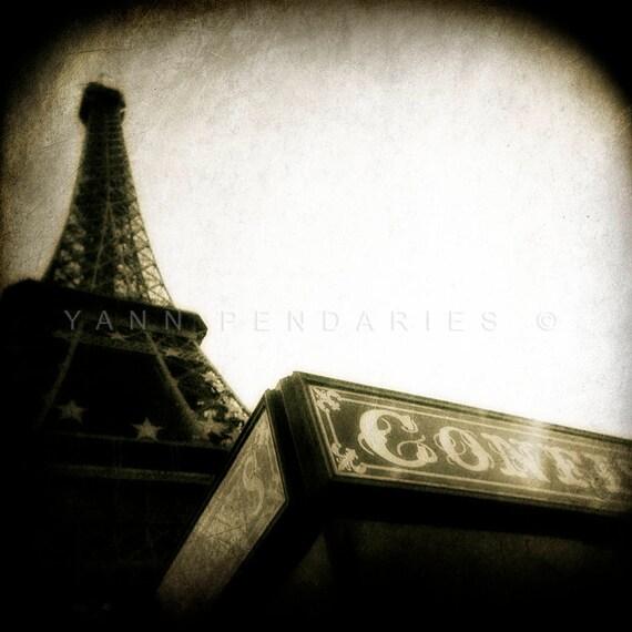 Eiffel Tower decor, paris decor, Paris street, Paris Eiffel Tower, view of Eiffel Tower, Paris Print, Eiffel Tower, Paris Photography