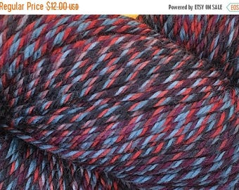 ON SALE Berries Cascade 220 Superwash Wave Yarn 220 yards 100% SuperWash Wool color 104