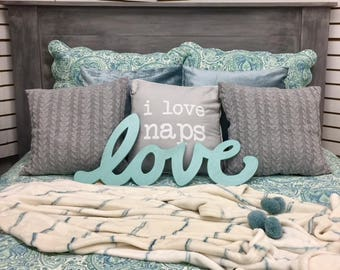 gray headboard barn wood bedroom furniture queen bed farmhouse cottage rustic beach home local pickup