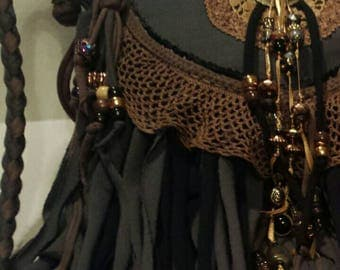 Middle Earth Fringe Festival Bag