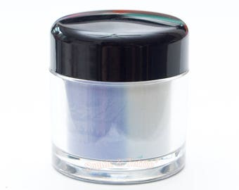 UV Pigment Powder - Mint/Blue (5 grams) | Color Changing Pigment | Resin Pigment | Pigment Slime | Pigment Powder