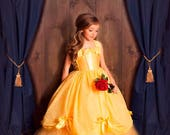 20% off storewide sale Princess Belle Tutu Dress