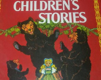 The Classic Volland Edition Great Childrens Stories