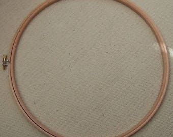 Wooden Embroidery  Hoop , 12 , 10 and 9 inch, cross stitch hoop, wood hoop, sewing hoop