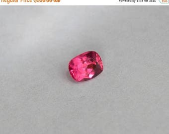 SALE Mahenge Spinel, Spinel Cushion, Neon Mahenge Spinel, 5.5 x 4.4mm Mahenge Spinel, Tanzanian Spinel, Neon Spinel