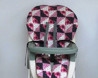 High Chair Cover,***SALE*** Graco Padded Baby Chair Accessory