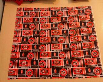 Auburn University Fabric 249784