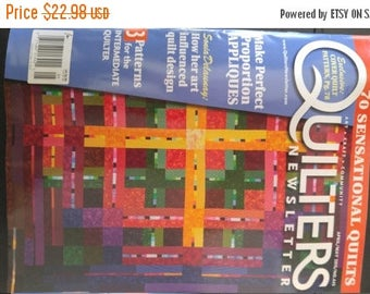 Fun Quilters  Book--includes 4 patterns--40-70% off Books throughout our Shop